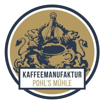 Kaffeemanufaktur Pohls Mühle