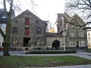 Pohl's Mühle