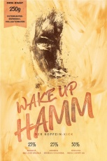 Wake up Hamm