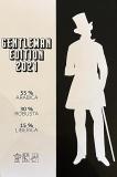 Gentleman Edition 2021
