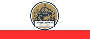 Kaffeemanufaktur in Pohlsmühle